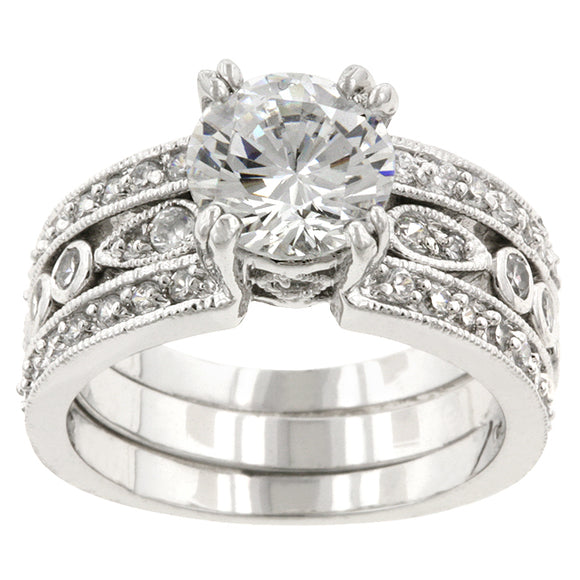 Eleanor Engagement Ring