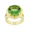 Apple Green Organic Ring