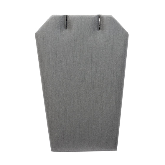 Gray Earring and Pendant Stand