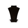 Black Velvet Earring Ring and Pendant Combo Stand