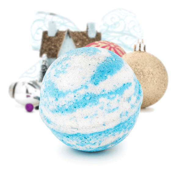 PRE-SALE: Winter Wonderland Bath Bomb