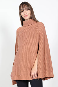 Kimberly Sweater Cape
