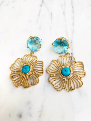 Ella Statement Earrings