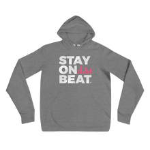 Stay On Beat - Unisex hoodie