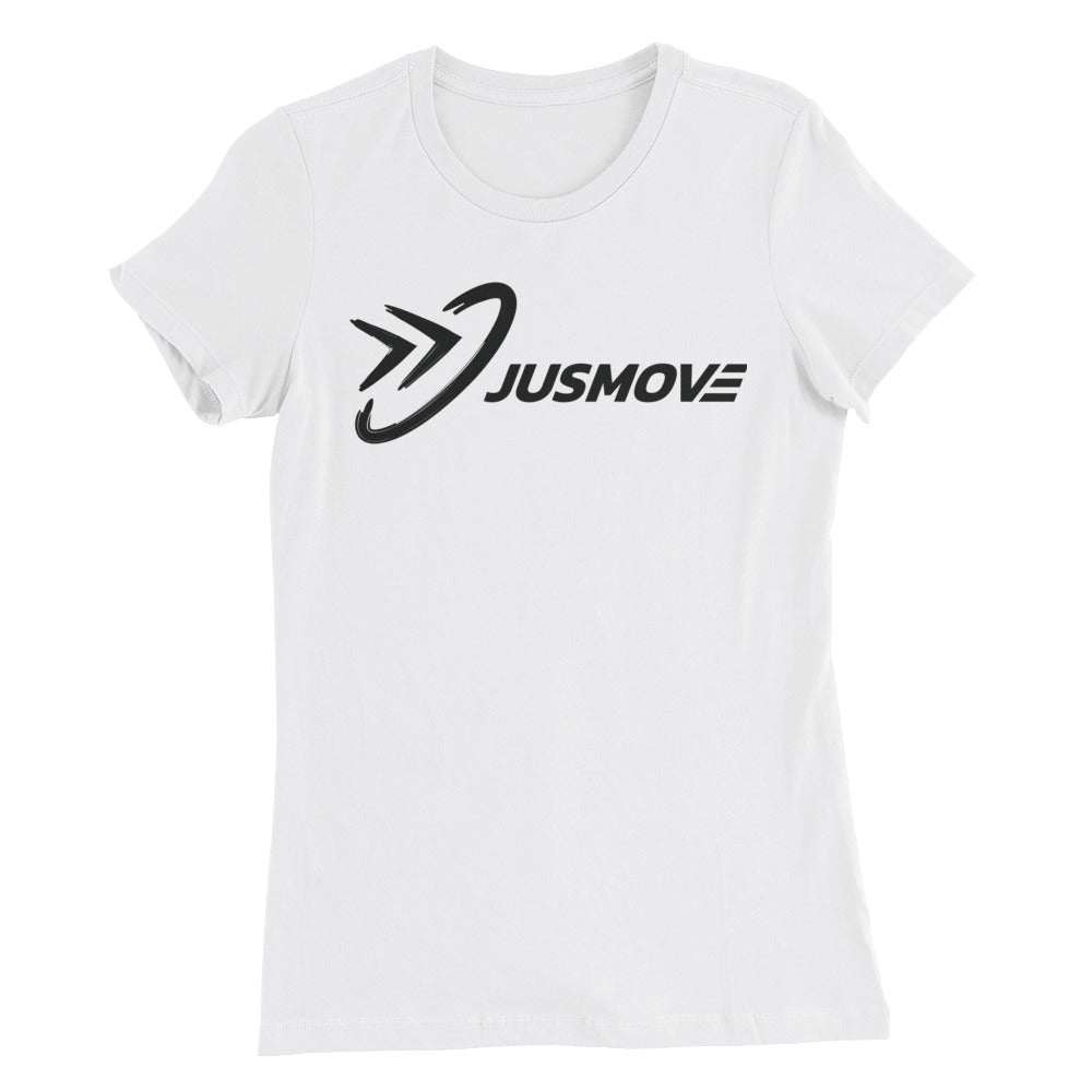 JM Brand - Women's Slim Fit T-Shirt