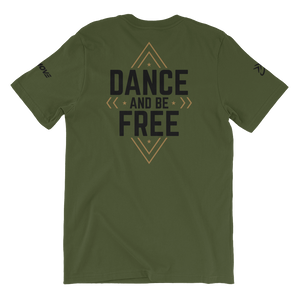 DABF UNIT // Short-Sleeve Unisex T-Shirt