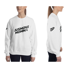 JM Momma - (Sleeve Logo) Sweatshirt