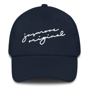JM Original - Dad hat