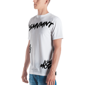 JSMVMNT - All Over Men's T-shirt