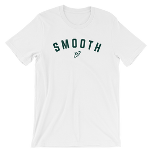 SMOOTH - Short-Sleeve Unisex T-Shirt