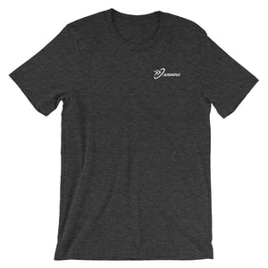 JM Rep - Short-Sleeve Unisex T-Shirt