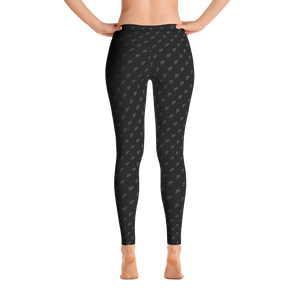 JUSMOVE  - Womens Leggings