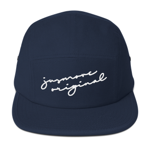 JM Original - Five Panel Cap