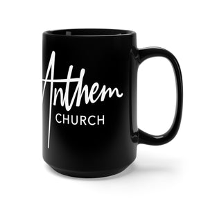 Anthem Church Mug
