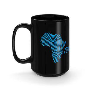 Touch the Nations Mug