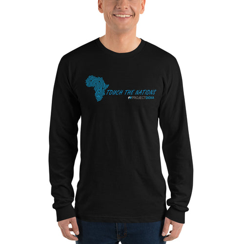 Touch the Nations Long Sleeve T-Shirt