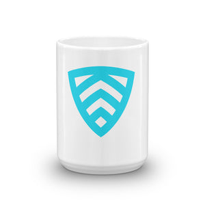 Lead.Church Shield Mug