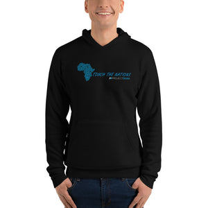 Touch the Nations Hoodie