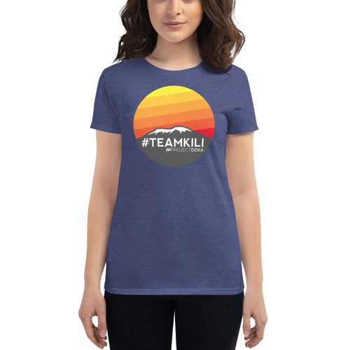 TeamKili Women's T-Shirt