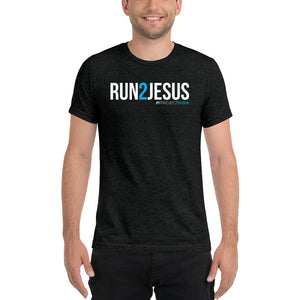 Run2Jesus T-Shirt