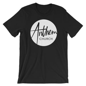 Anthem Logo T-Shirt