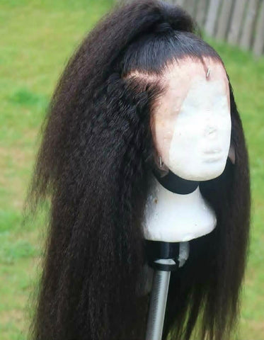 "The ""Queenie"" Full Lace Wig"