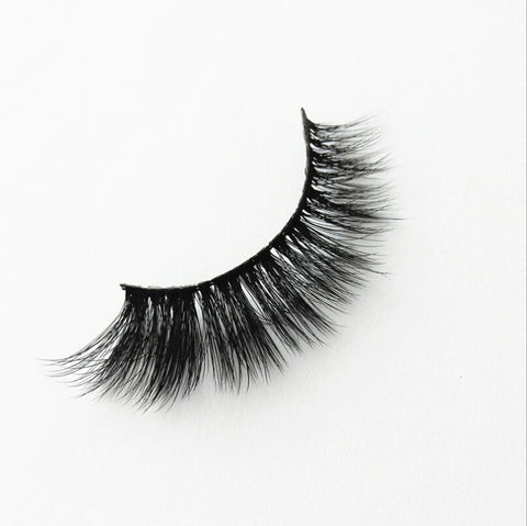 "The ""Night Out"" 3D Mink Lashes"