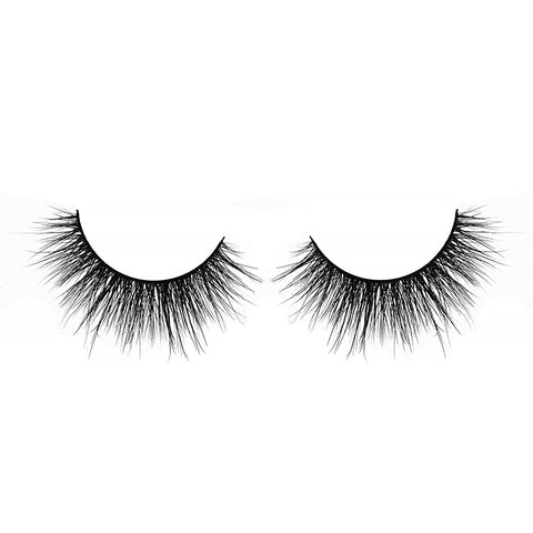 "The ""Natural Flirt"" 3D Mink Lashes"