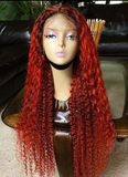 "The ""Vixen"" Wig"