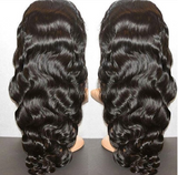 "The ""Alexis"" Full Lace Wig"