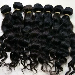 Marvelous Malaysian Natural Wave