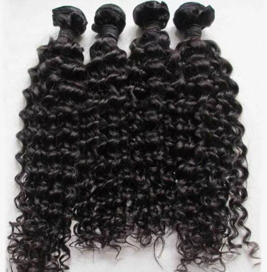 Mink Brazilian Deep Wave