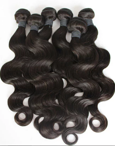 Mink Brazilian Body Wave