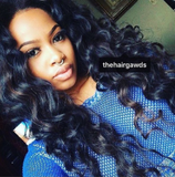 Mink Brazilian Loose Deep Wave