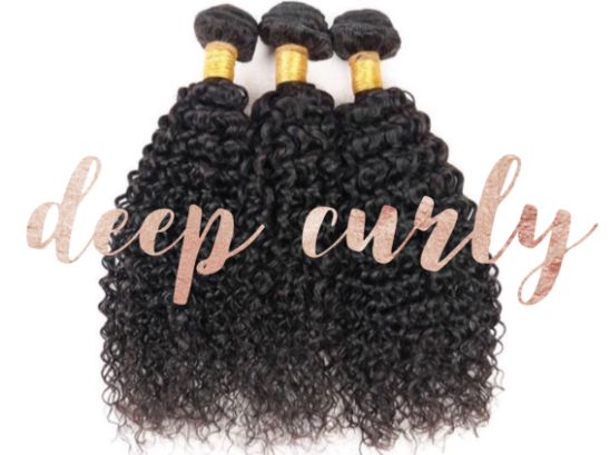 Deep Curly Remy