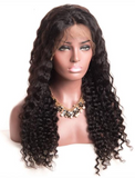 "The ""Terry"" Lace Front Unit"
