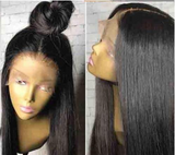 "The ""Black Barbie"" Full Lace Wig"
