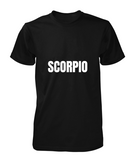 Rep Your Set (Zodiac Tees)