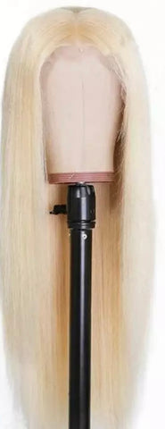 "The ""Starr"" Lacefront Wig"