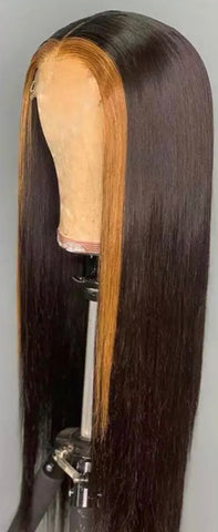 "The ""Paris"" Lacefront Wig"