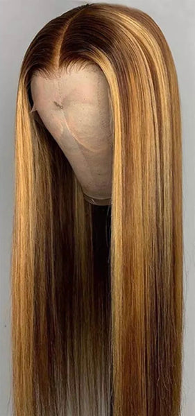 "The ""Kara"" Lacefront Wig"