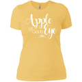APPLE OF GOD'S EYE Ladies' Boyfriend T-Shirt