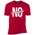 NO TURNING BACK Premium Short Sleeve T-Shirt