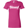 BLESSED Ladies' Favorite T-Shirt