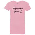 AMAZING GRACE Girls' Princess T-Shirt
