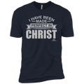 I HAVE BEEN MADE PERFECT IN CHRIST Premium Short Sleeve T-Shirt