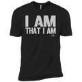 I AM THAT I AM  Premium Short Sleeve T-Shirt