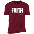 FAITH Premium Short Sleeve T-Shirt