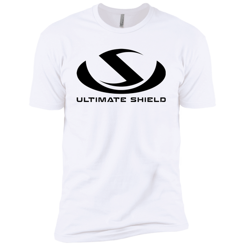 ULTIMATE SHIELD LOGO Premium Short Sleeve T-Shirt