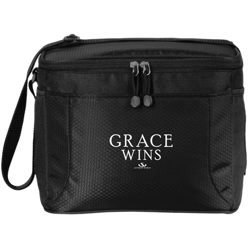 GRACE WINS 12-Pack Cooler